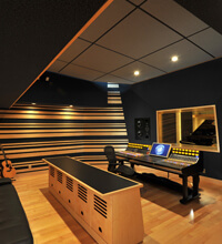 studio-soundproofing