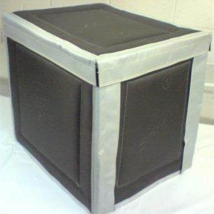 generator box blanket