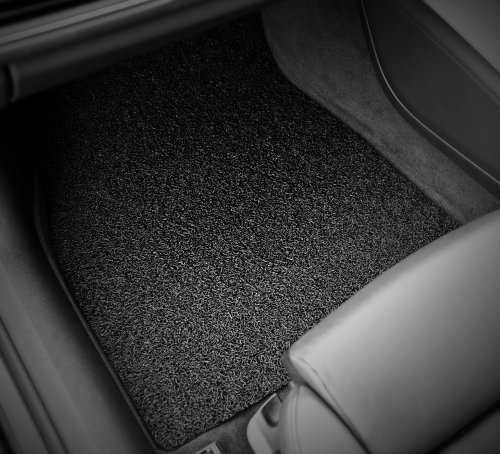 NoiseKiller Luxury mats Passenger side
