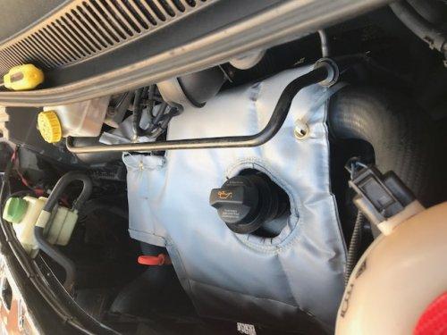 VW T5 2003 2009 1.9 L after