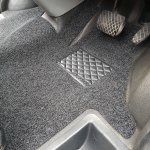 Luxury VW Front floor mat
